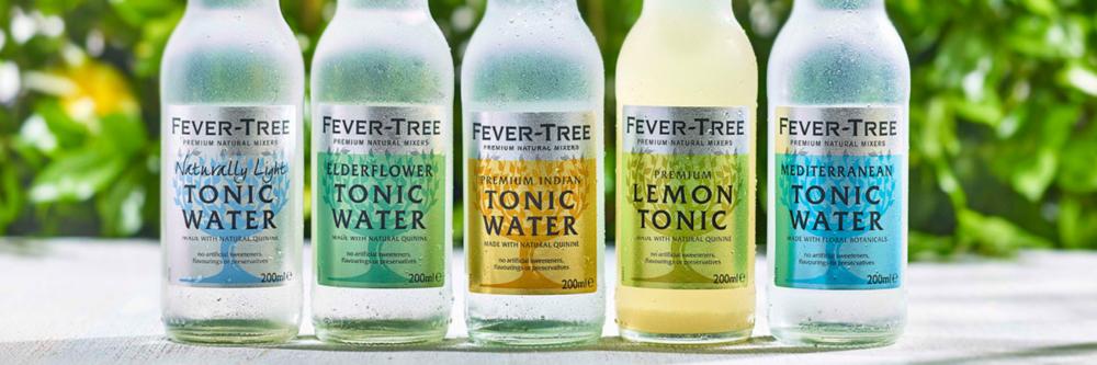 Fever Tree Premium mixer