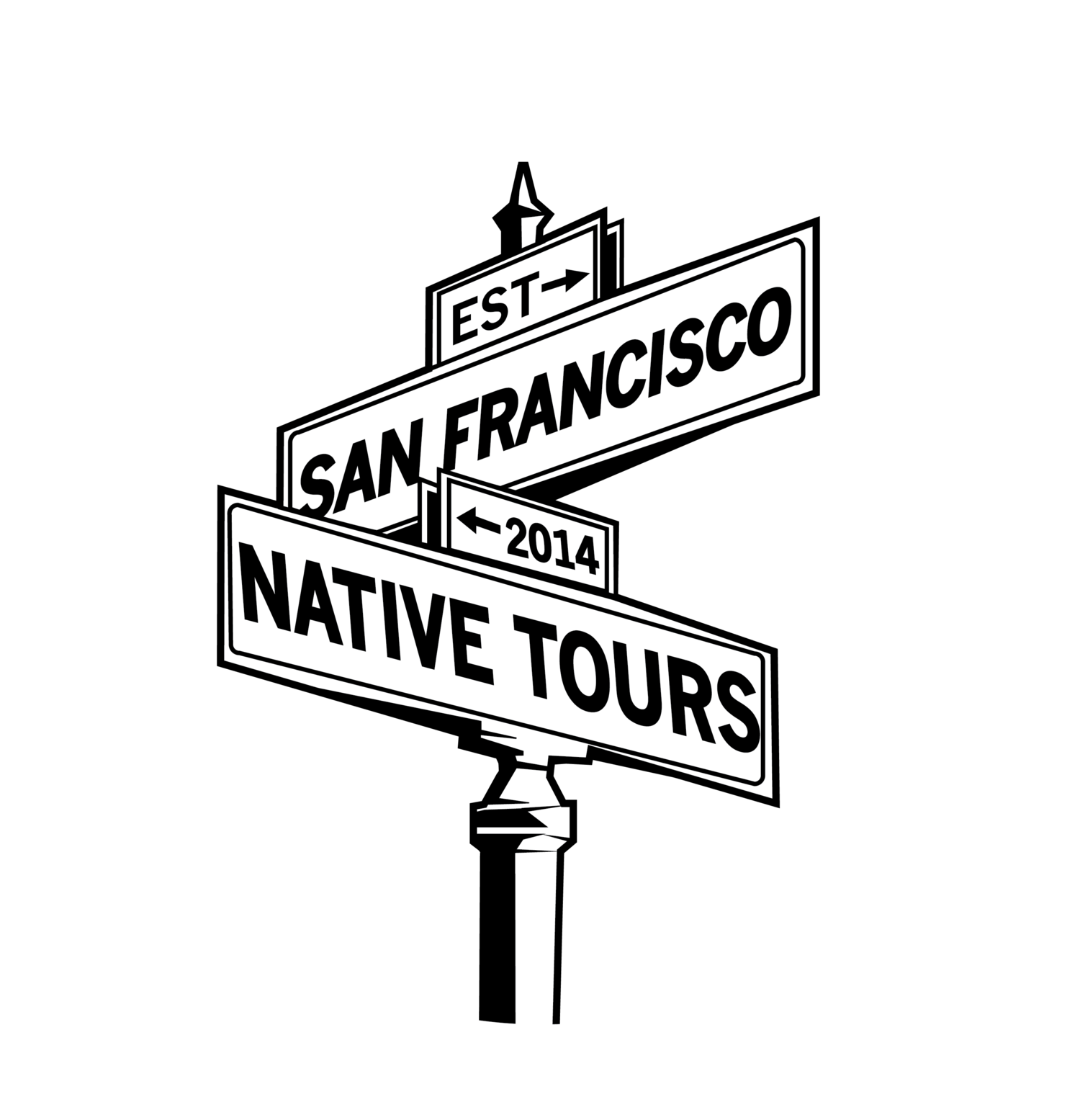 San Francisco Native Tours