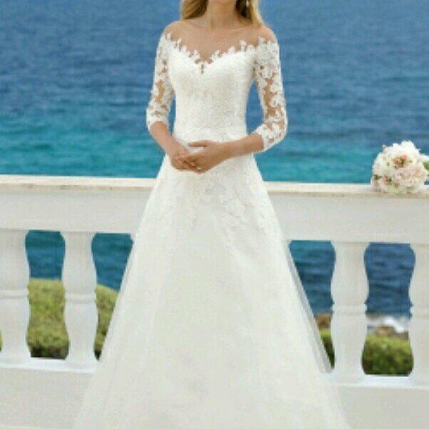 Ladybird — Bridal Elegance Boutique