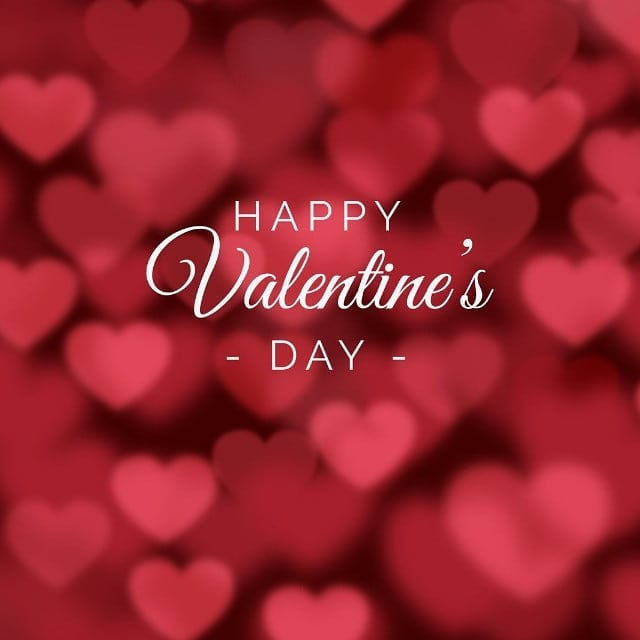 Happy Valentines day 💕