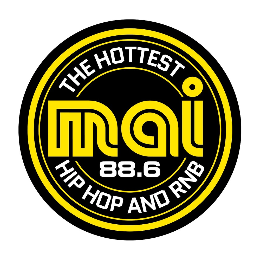 Mai FM Logo