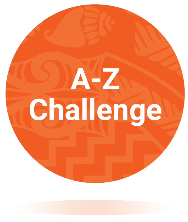 A-Z Challenge Download