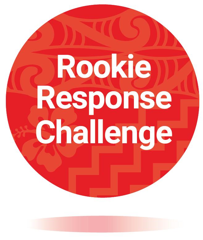 Rookie Response Challenge