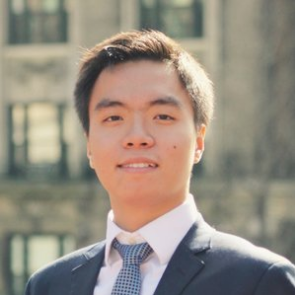 Paul Nguyen  (2016-2017)
