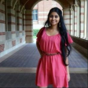Shyamolie Biyani (2016-2017)