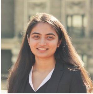 Roma Patel (2016-2017)