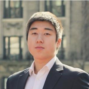 George Jiang (2016-2017)
