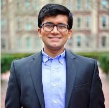 Sameer Jain (2015-2016)
