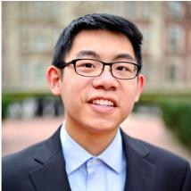 Kevin Chu (2015-2016)