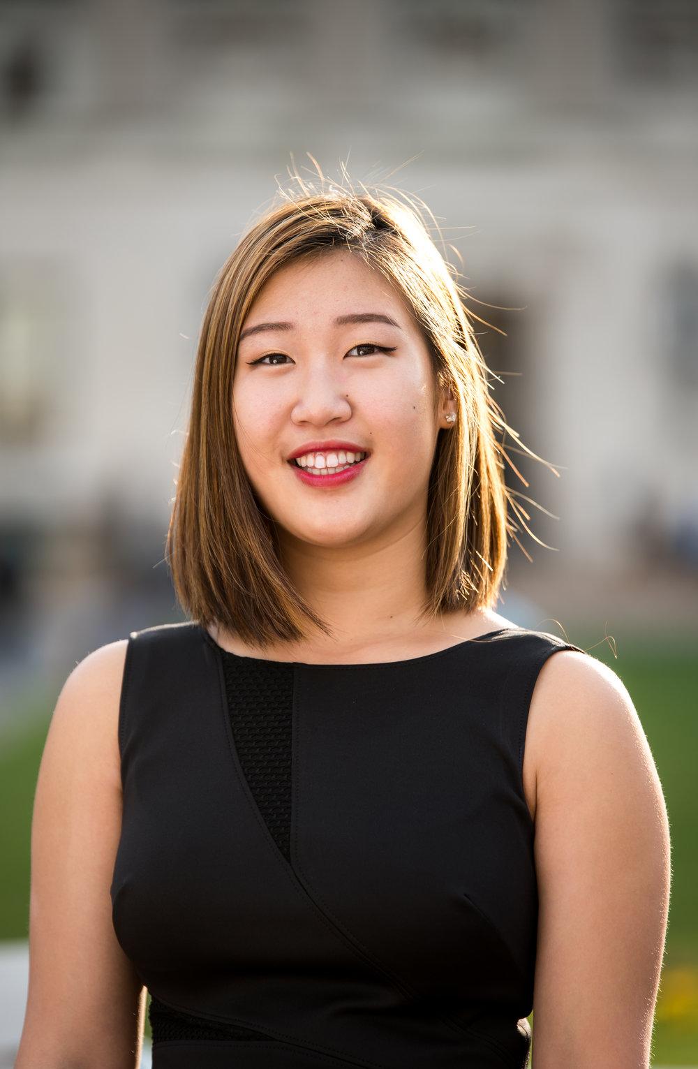 Leena Dai (2016-2017)