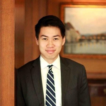 Kevin Wu (2017-2018)