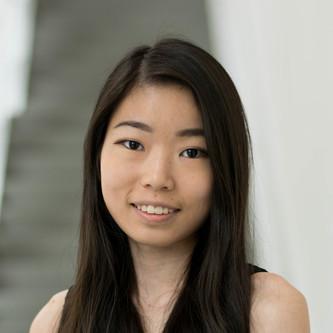 Michelle Liu (2017-2018)