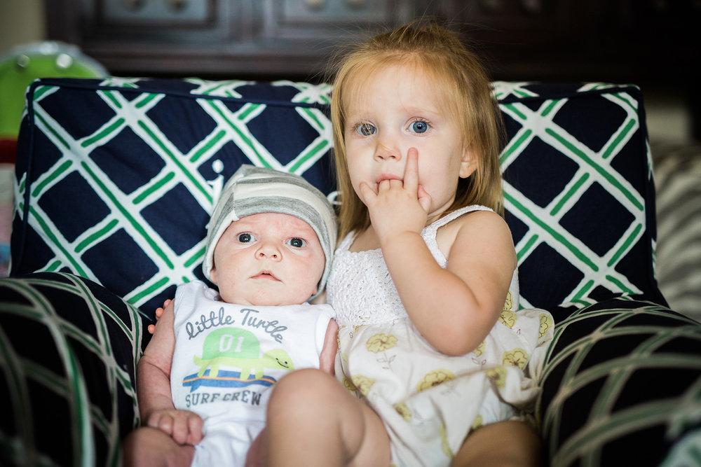 August 14: Cousins. Cuties. I die.