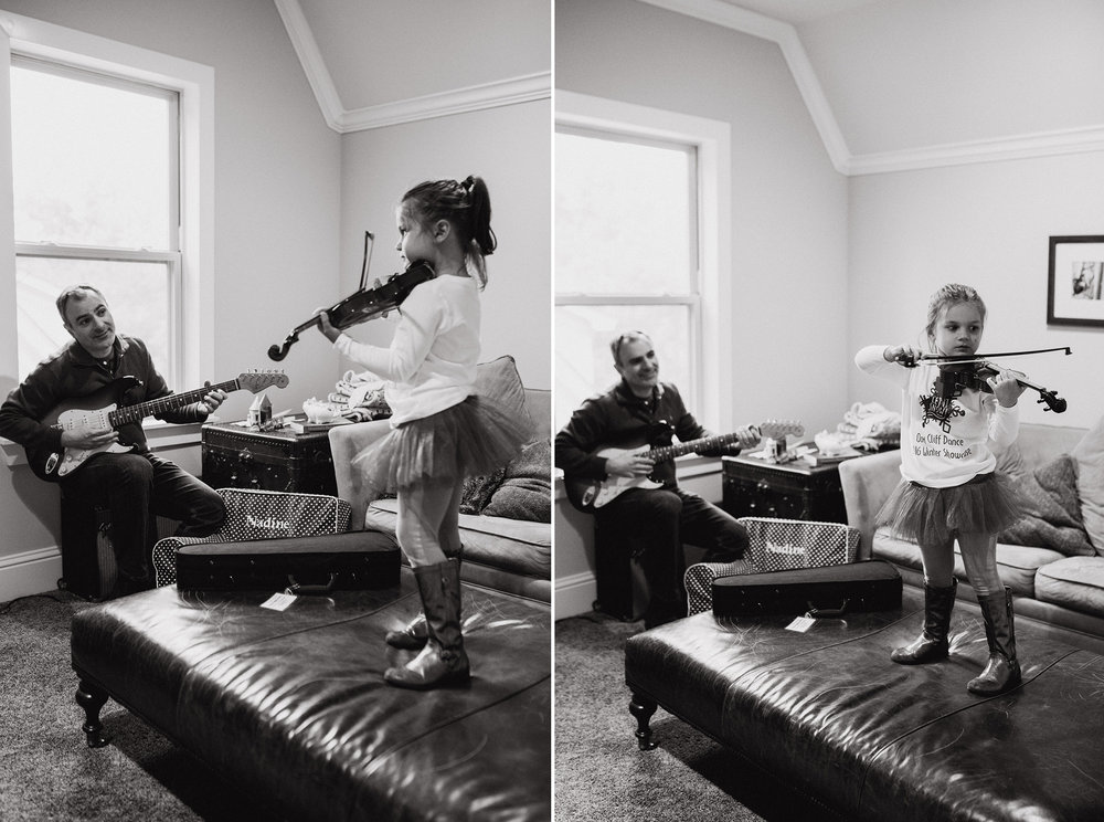 December 10: Violin practice. I shared this on Instagram and wrote that I see confidence in connection in these photos and so respect parenting that produces both. This generation, may they be world changers and may the change they bring be fueled by the love invested in them from the ground up.