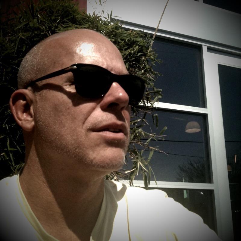 Rick Dallago Selfie