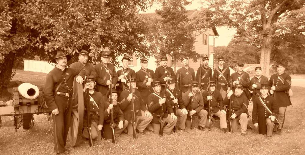 150th New York Volunteer Infantry