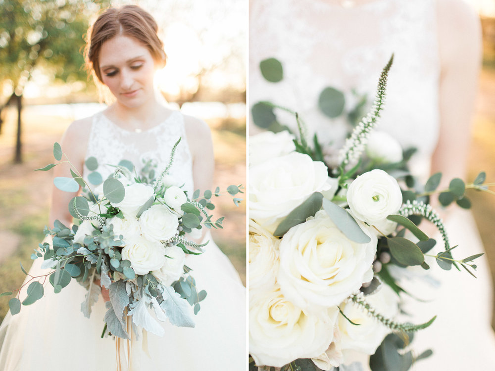 Wichita Falls, TX Styled Shoot Wedding Photos - Fine Art Photography
