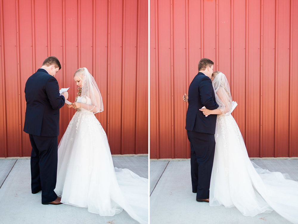 North Texas French Country Meadow Wedding Photos - Timeless Photography