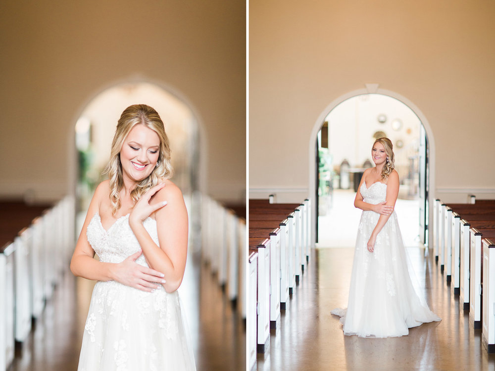 Carrollton, TX Bridal Photos - Fine Art Photography