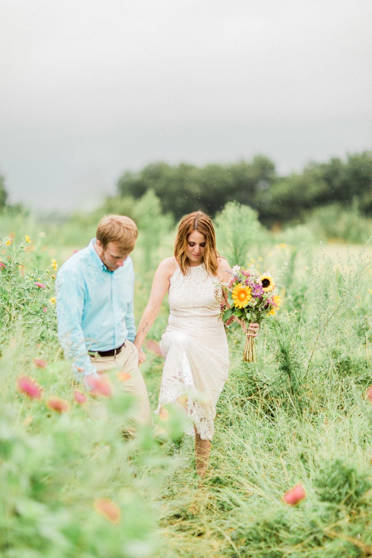 Wichita Falls, TX Engagement Photos - Timeless Photographer