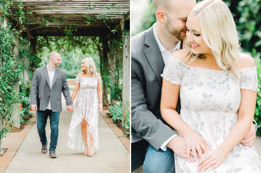 Wichita Falls Photographer - Wedding Photography