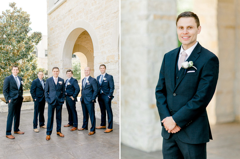Christ Chapel Bible Church Wedding Photos - Timeless Photographer
