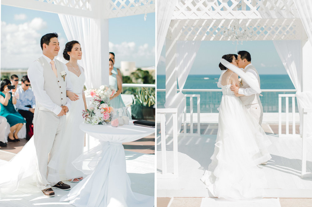 Azul Senatori Beach Resort Cancun - Destination Photography