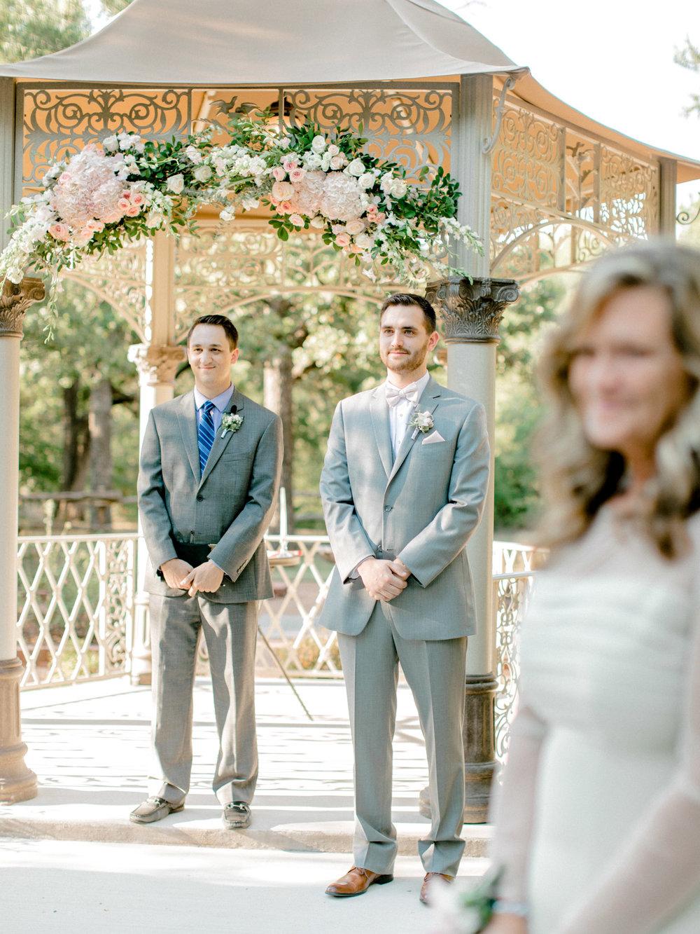 Honey Hollow Ranch Wedding Photos - Fine Art Photography