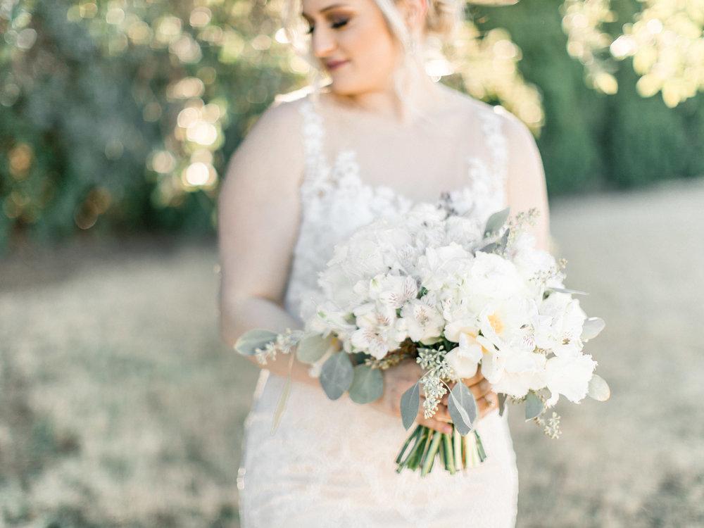 North Texas Bridal Wedding Photos - Fine Art Photography