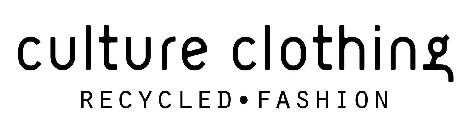 Culture Clothing • Recycled fashion for Men & Women
