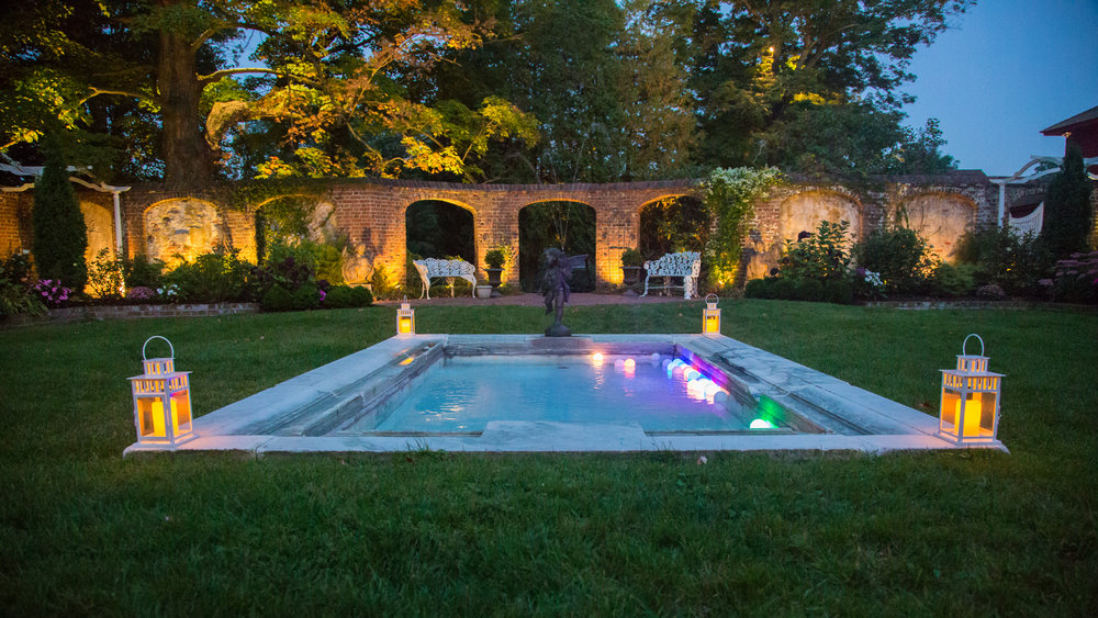 The Annual Cannonball Gala - Keeler Tavern Museum - Ridgefield, CT