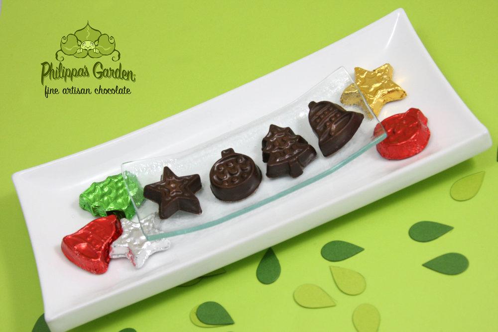Assorted Christmas Themed Dark Chocolate.jpg