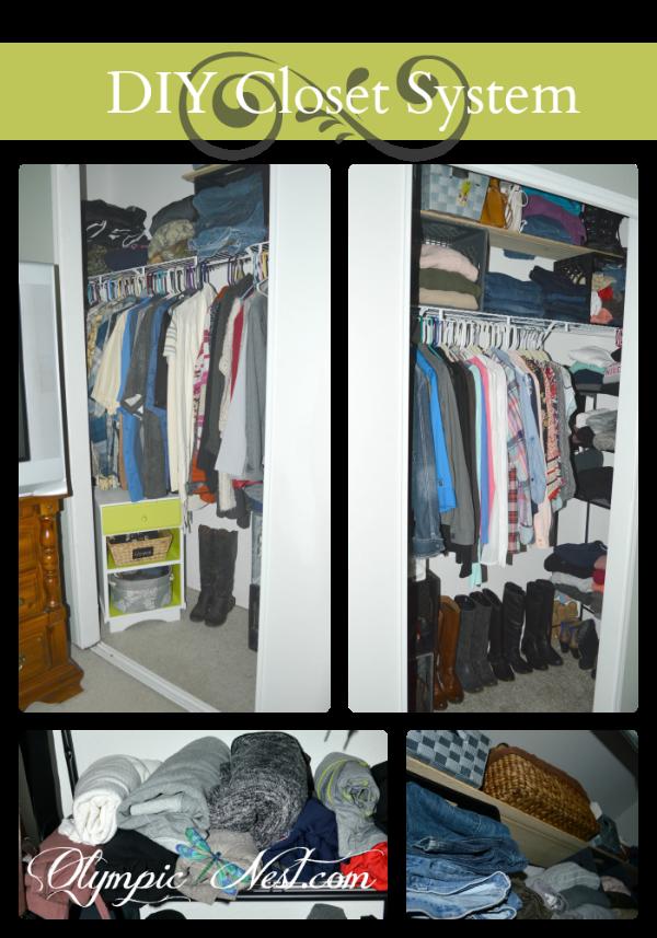 create-closet-storage-system