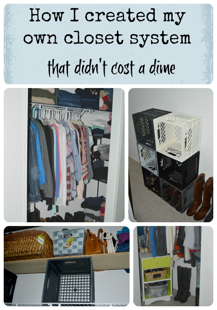 His Her Closet Storage And Organization Ideas