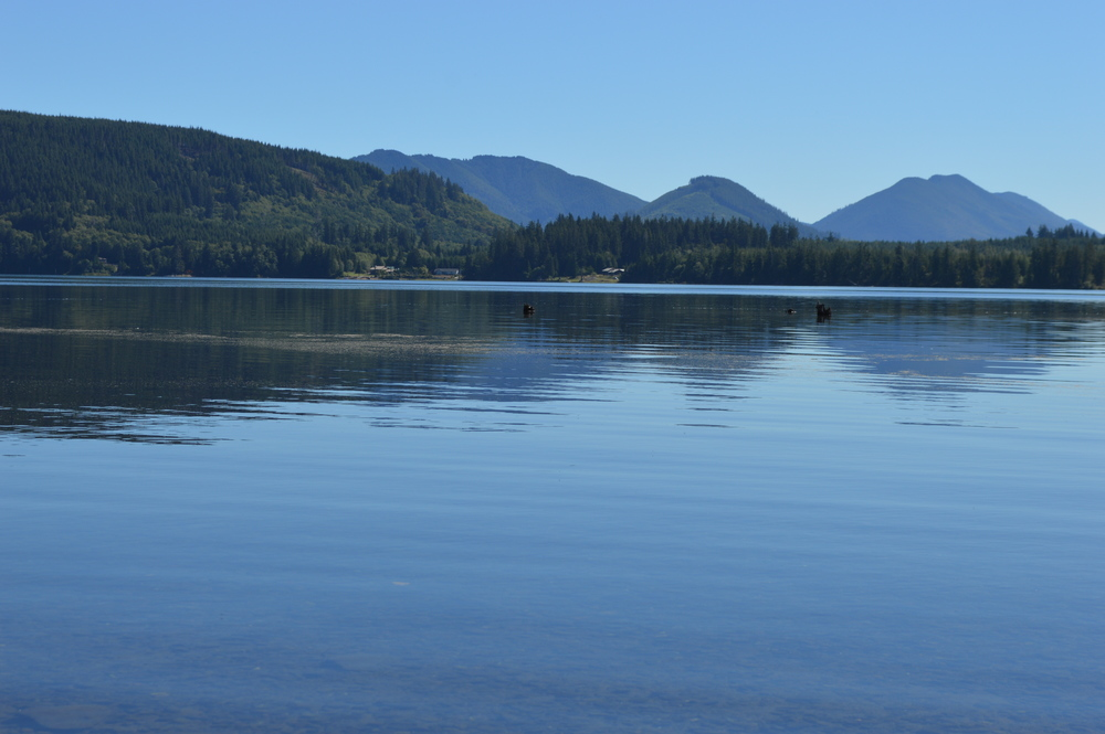 Lake Pleasant, Washington                                                                                   Photo Credit: Kyla Wilson