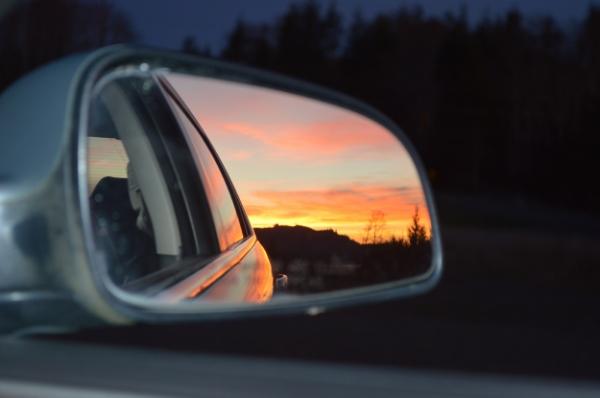 Sunrise Clallam Bay                                                                      Photo Credit: kelli wilson
