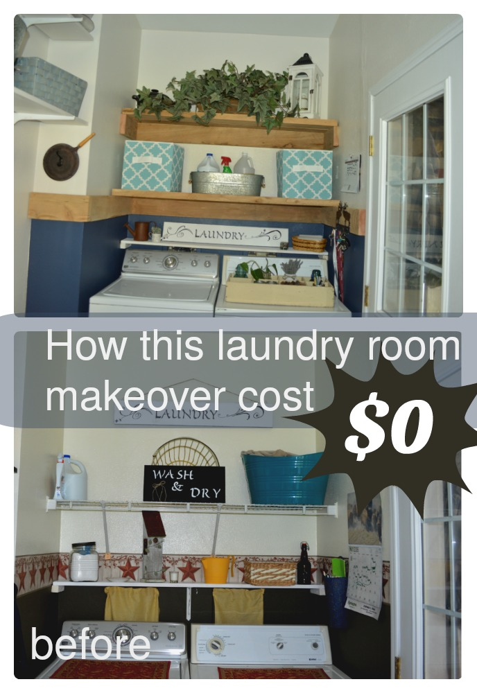 laundry-room-rustic-makeover-before-and-after