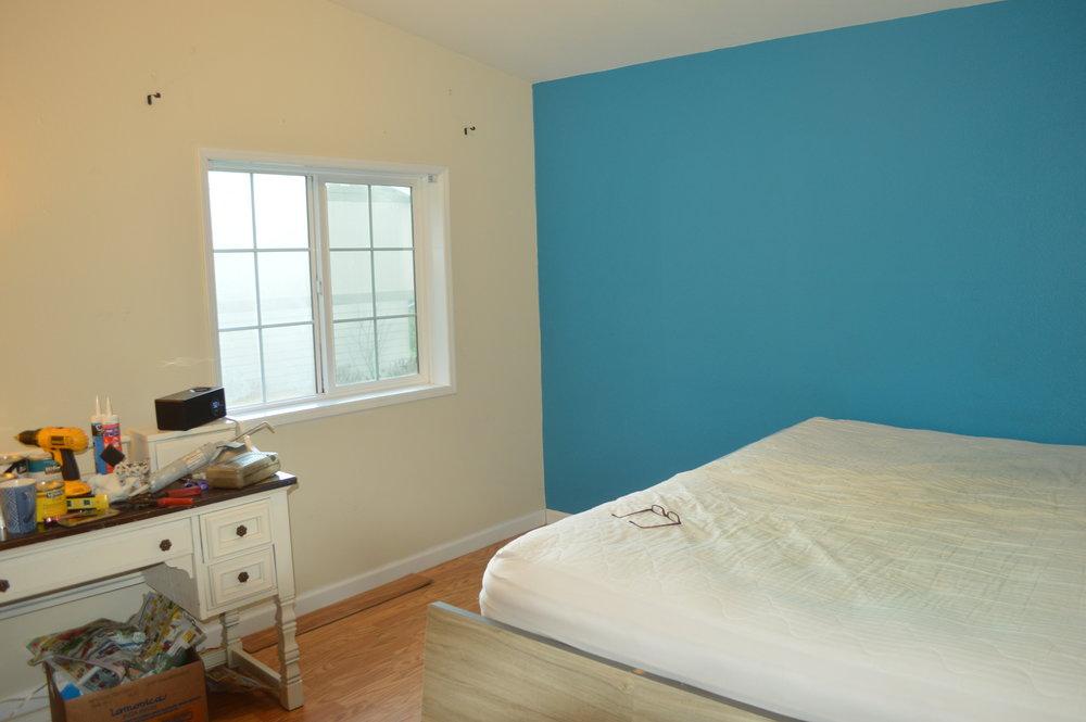 before bedroom wall trim.JPG