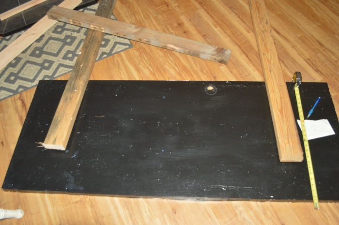 make a frame for headboard.JPG