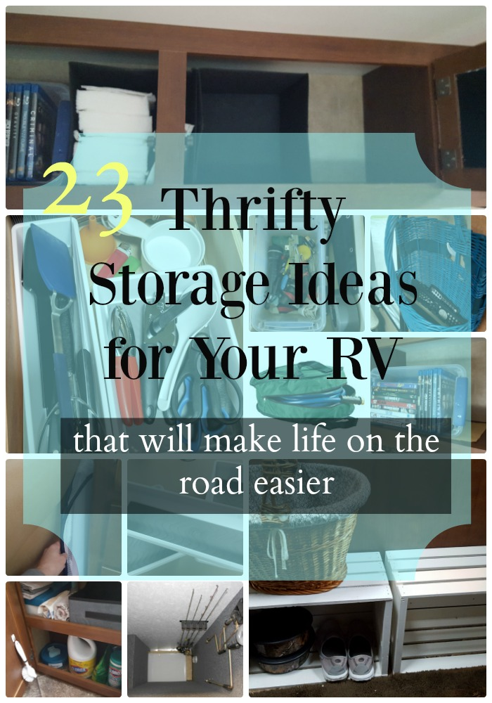 simple and affordable ways to organize the RV before your next trip.jpg