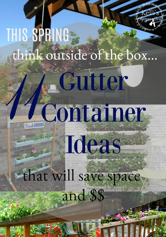 rain gutter upcycled container ideas.jpg