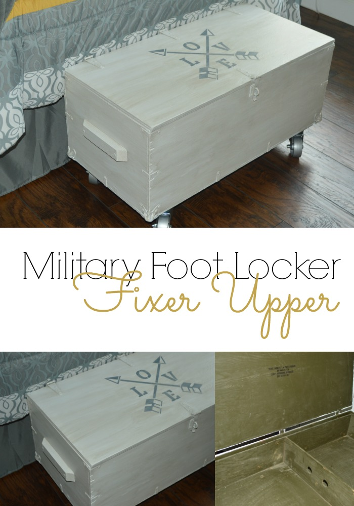 how to makeover an old military foot locker.jpg