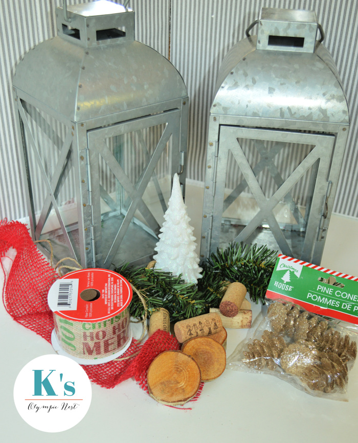 easy decor ideas for Christmas lanterns.jpg