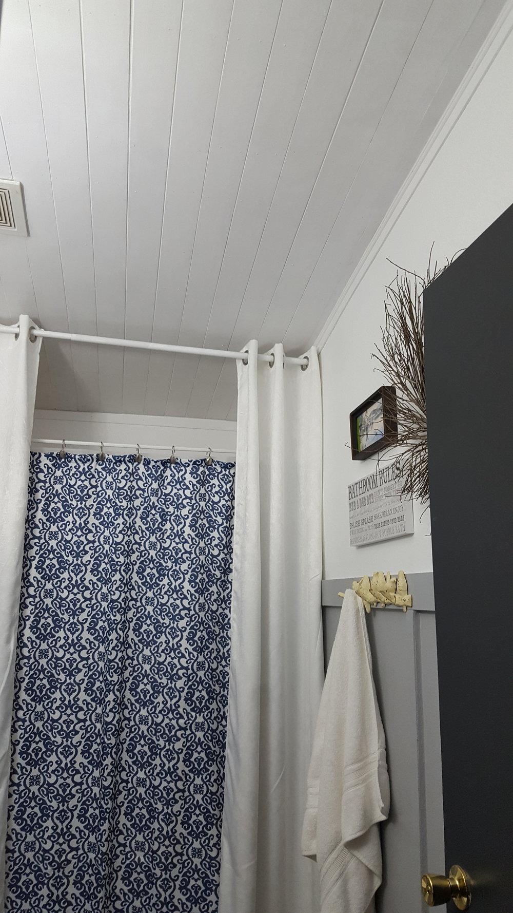 diy planked ceiling in bathroom.jpg