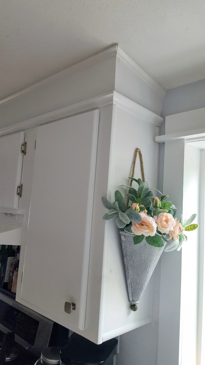 Affordable kitchen cabinet upgrade: a homeowner\'s experience ...