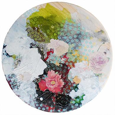 Garden by Dustin Harewood