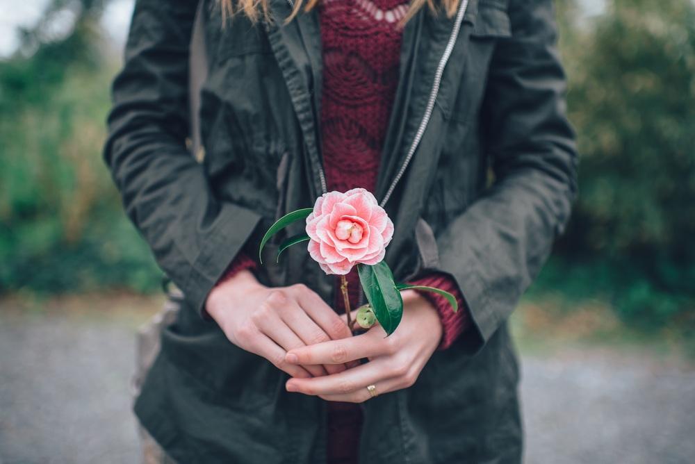 Blog — SHE PROVES FAITHFUL