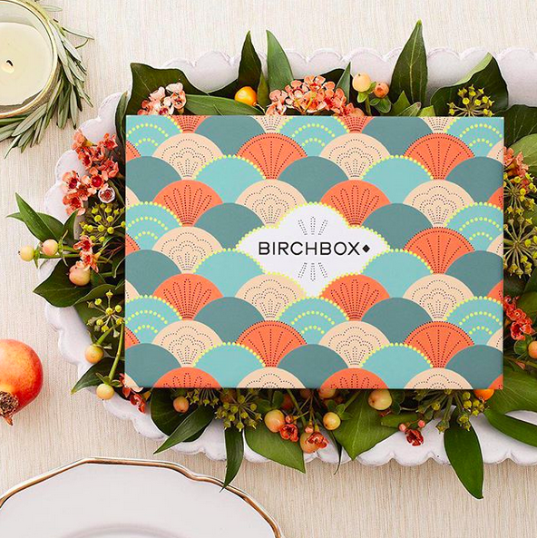 image from @birchbox on instagram