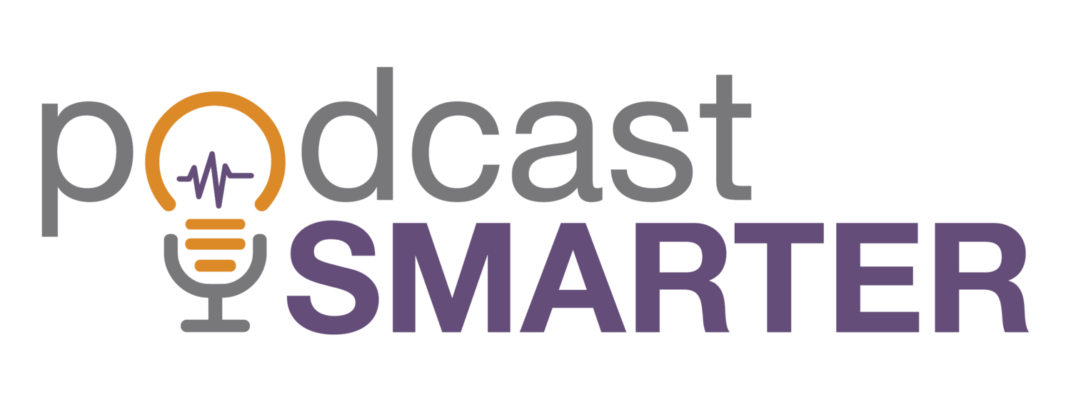 Podcast Smarter: Not Harder