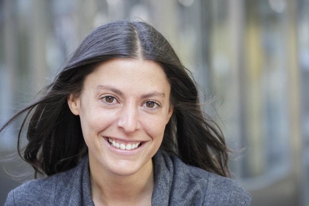 Kathleen Utecht # Core Innovation Capital